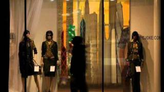 Architectural model Burj Khalifa, Petronas Tower, Sears, Eiffel Tower, Burj al Arab.wmv