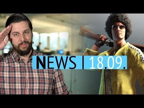 PUBG stößt DOTA 2 vom Steam-Thron - Battleborn am Ende - News