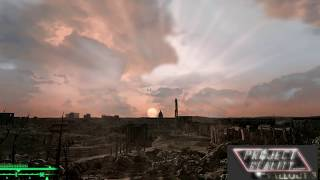 Mod Fallout 3 para Xbox 360 RGH: Project Reality MkI