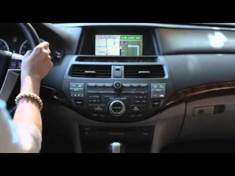 2012 Honda Accord Sedan Overview Official Honda Site