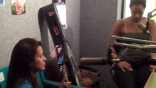 Video Irie Love and Kimie acoustic (Good Vibes and Revolution) download MP3, 3GP, MP4, WEBM, AVI, FLV Maret 2017