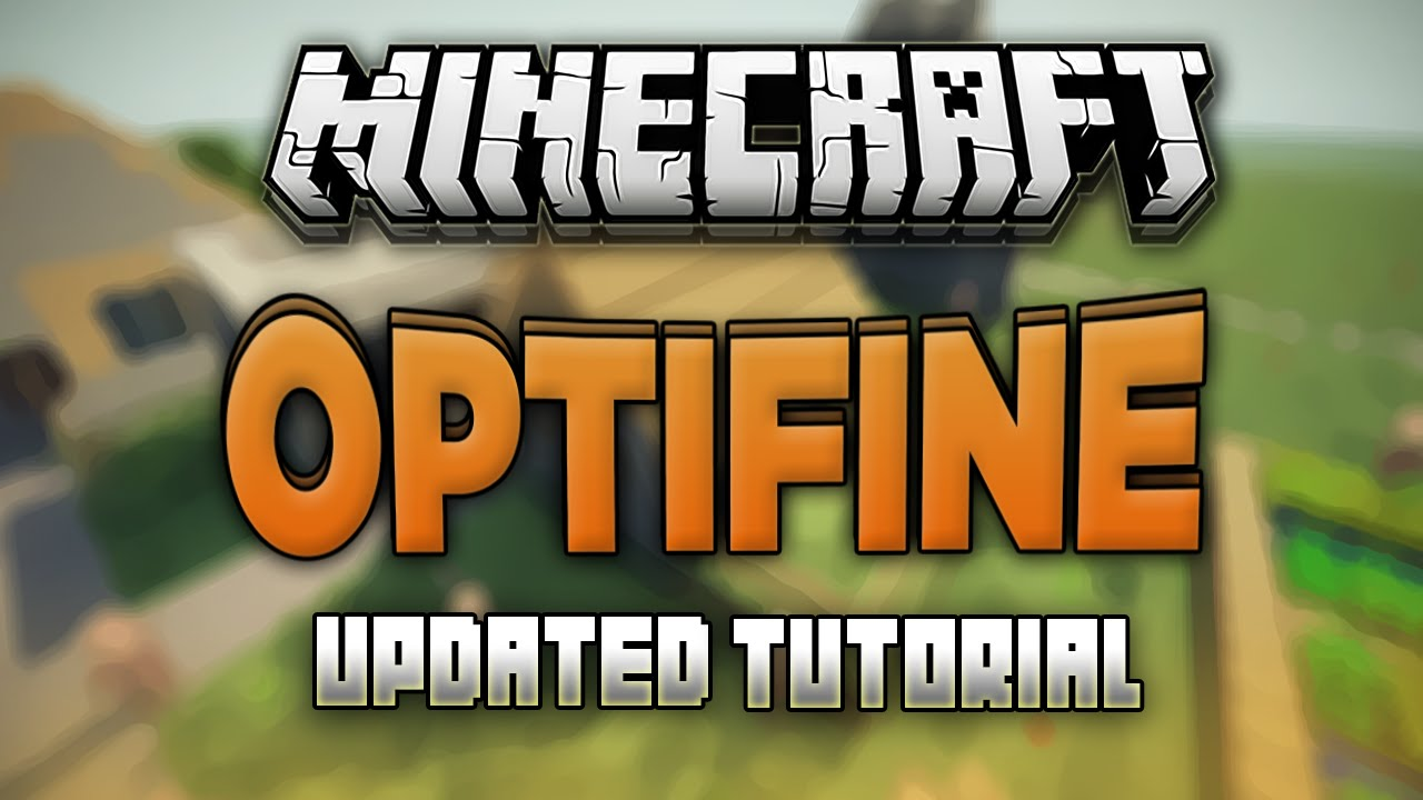 install optifine 1.12
