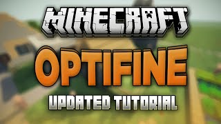 How to Install Optifine Mod in Minecraft 1.13.2! (Simple) (Updated)