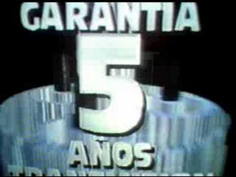 Comerciales De México-Abril 1991