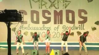 SGV&#39s Got Talent Finalists at AOG NCR