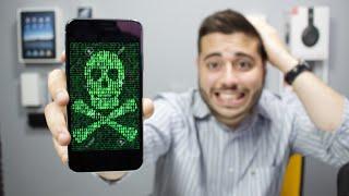 Iphone Pega Vírus? Como Se Proteger E Removê-los!
