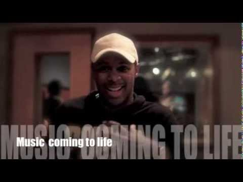 """Behind the scenes with Micah Stampley """"Love Never Fails"""""""
