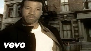 Watch Lionel Richie Time video
