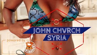 John Chvrch - Like a Patoo [Bashy Vybz Riddim] May 2018