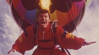 SUNSHINE SUPERMAN Documentary on BASE Jumping & Carl Boenish w. Dir. Marah Strauch