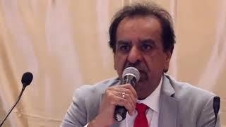 "Kavi Raz unveil his new project ""Sarabha – Cry For Freedom"