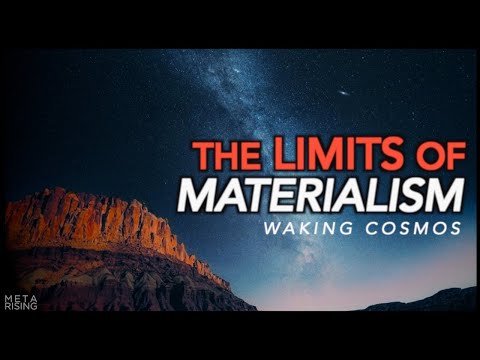 Consciousness, Materialism, and the Mystery of Existence | Waking Cosmos