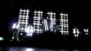 Die Prinzen - Überall (live) - HD
