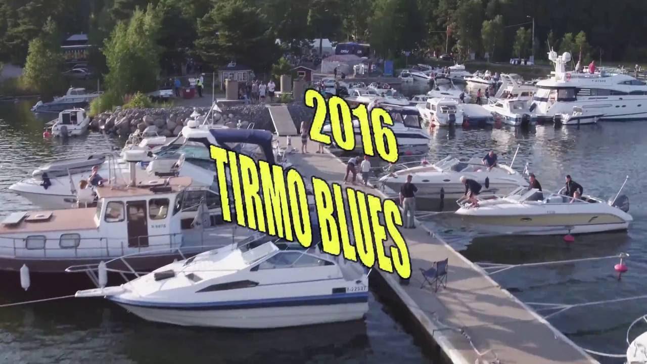 Tirmo Blues 2021