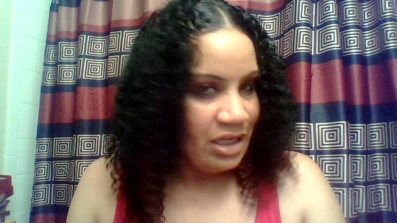 Milkyway Que Human Hair Master Mix Water Weave Youtube