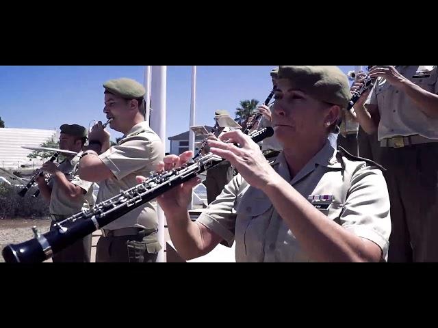 El Mando de Canarias felicita al pueblo canario en su día más especial.