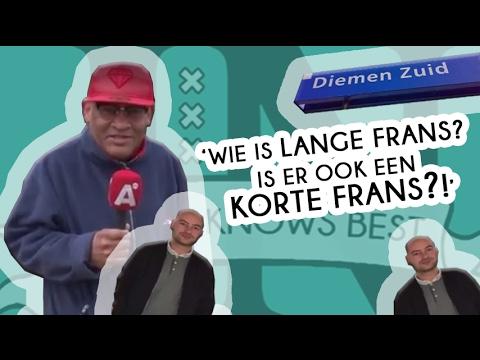 DIEMEN-ZUID - Buurt Knows Best #23