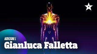 Il tributo di Gianluca a Federica Pellegrini