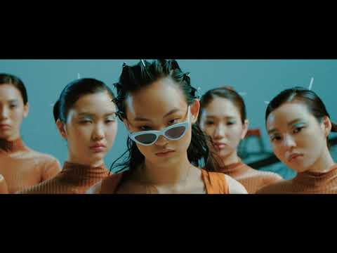 Reddy - Peach (feat. 수란) [Official Video]