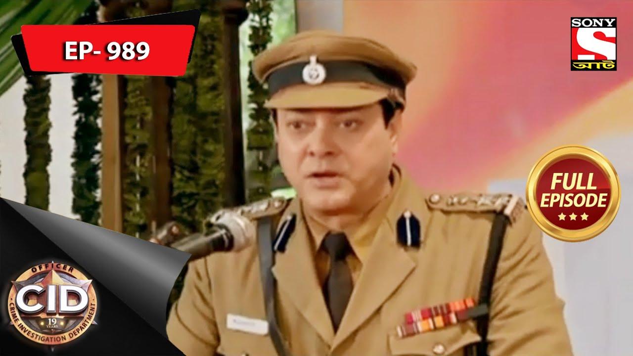 Download CID (Bengali) - Full Episode 989 - 27th December , 2021
