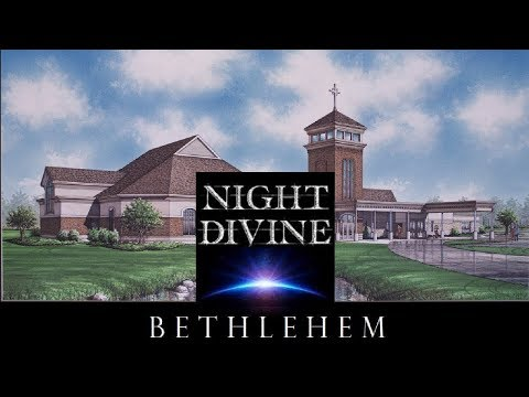 Thy Word - Night Divine Bethlehem - February 18, 2018