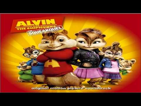 """""""Alvin And The Chipmunks: The Squeakquel"""" (Full Deluxe edition Soundtrack has 19 songs)"""