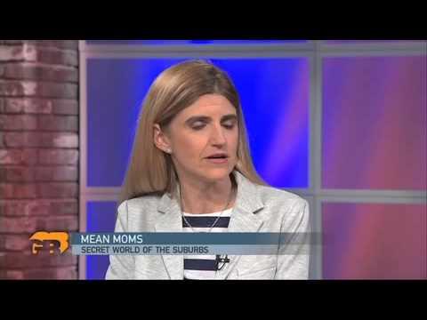 Greater Boston Video: Mean Moms: Secret World Of Suburbs