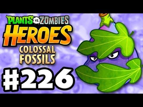 Transfiguration! - Plants vs. Zombies: Heroes - Gameplay Walkthrough Part 226