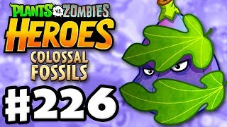 Transfiguration! - Plants vs. Zombies: Heroes - Gameplay Walkthrough Part 226