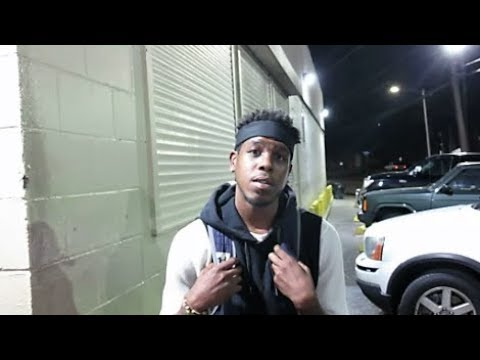 NEW ORLEANS CENTRAL CITY / UPTOWN HOODS / INTERVIEW