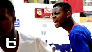 Ray Smith Has BLOWN UP Long/Athletic Wing Gets Buckets Adidas Uprising Mixtape