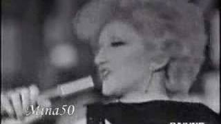 Mina & Ella - Mack the Knife -- Mina50