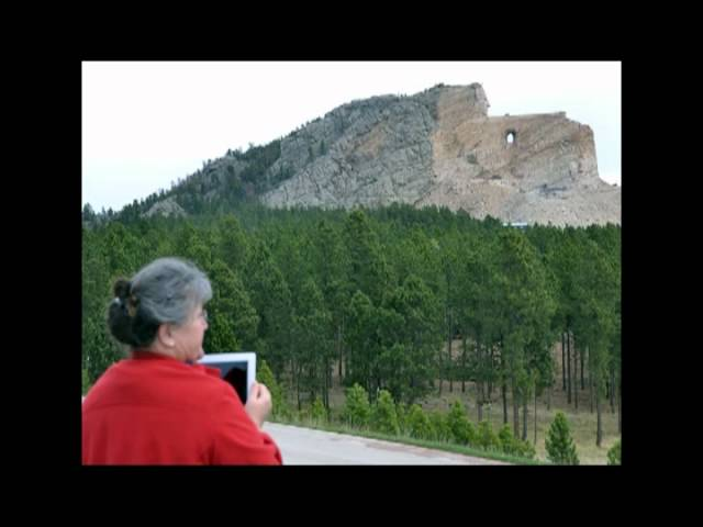 Crazy Horse dream going strong at 65