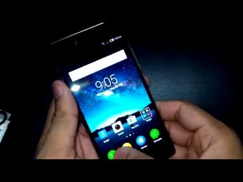Nubia Z9 mini Indian Version Unboxing  and First impressions in Hindi Review.