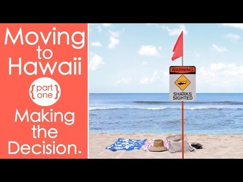 moving out of hawaii Get prepared for your move with this easy-to-follow moving checklist you'll have a smooth move if you follow the steps outlined in the handy checklist.