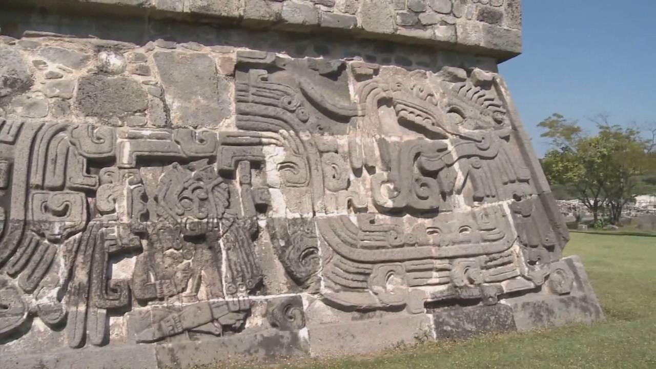 Ayahuasca Healing Experience.Xochicalco