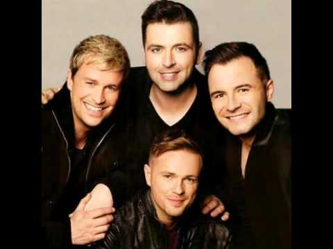 If Your Heart's Not In It by Westlife