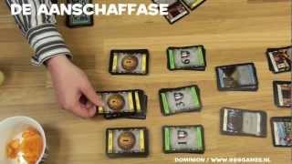 Dominion online speluitleg