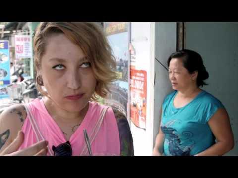 KAMU ve Vietnamu - 1. díl - Gastronomická oáza (2015)