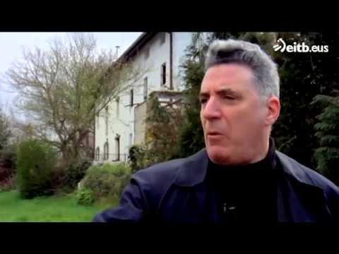 Loquillo: 'Me adapté muy rápido a la vida rural de Gipuzkoa'