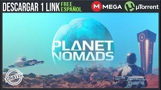 видео Planet Nomads скачать торрент