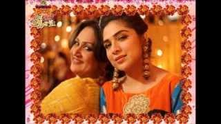"Annie Ki Ayegi Baraat ""Mitra Way Mitra Song"" by Shazia Manzoor  - OST, GeoTv Drama"