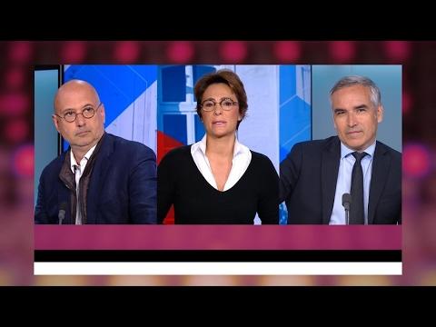 Présidentielle 2017 : deux France en duel