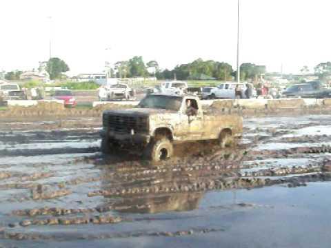 Laleland Mud Bogs