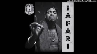 Maxwell feat. RAF Camora & Bonez MC - Safari Safari EP