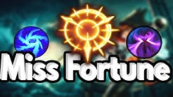 Miss Fortune Runes  Season 10