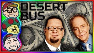 Die 600.000$ Busfahrt! - Expertenrunde #17