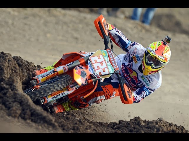 MOTOCROSS IS AWESOME - MOVIE 2018