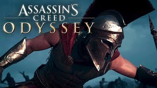 Assassin's Creed Odyssey #01 | Blut und Ehre | Gameplay German Deutsch thumbnail