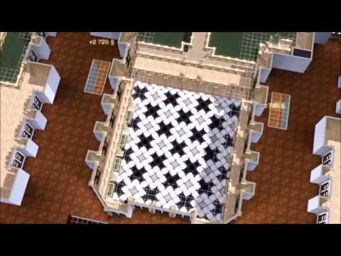 The Sims 3 - VHL Part 3 Planning and Architecture Changes